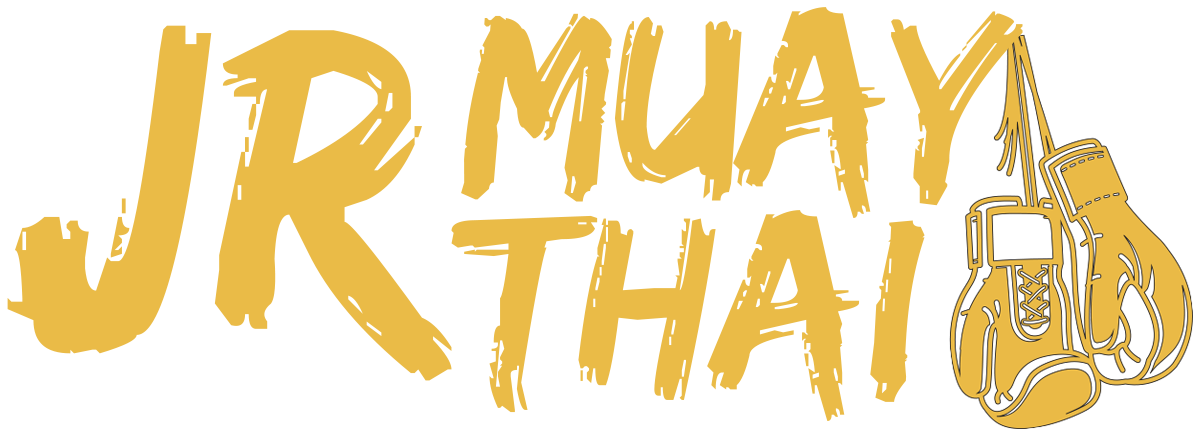 Muay Thai Singapore Logo