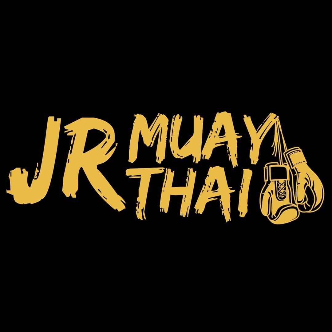JR Muay Thai